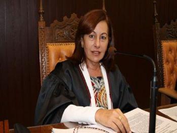 Tânia Borges, depois de tentar salvar filho, vê seu nome envolvido em novo escândalo - Foto: Reprodução/TJ-MS