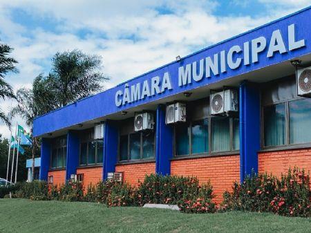 Câmara de Laguna Carapã agora tem MDB com a maior bancada