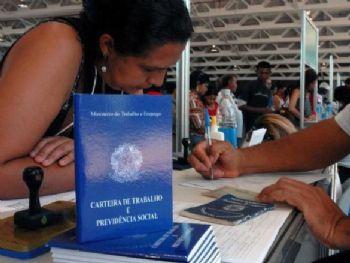 População ocupada soma 92,6 milhões de pessoas, um aumento de 1,5% em relação ao segundo trimestre deste ano    (Arquivo/Marcello Casal jr/Agência Brasil)