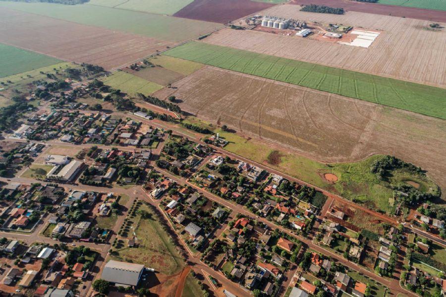 Laguna Carapã Mato Grosso do Sul fonte: lagunainforma.com